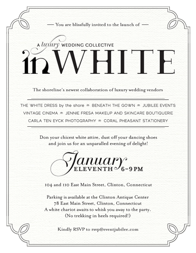 Wonderful Black And White Party Invitation Wording Contemporary ...