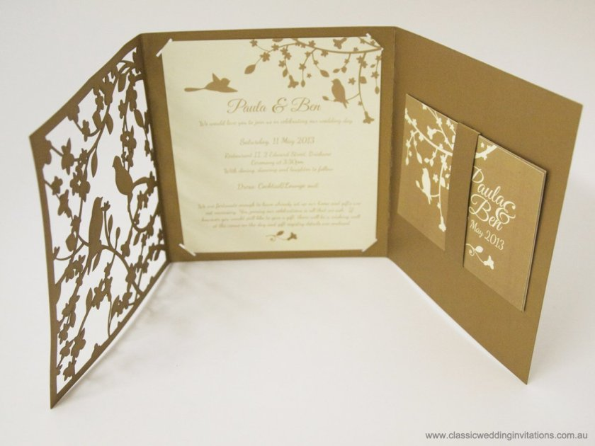 Unusual Wedding Invitation Ideas Uk ~ Yaseen for .