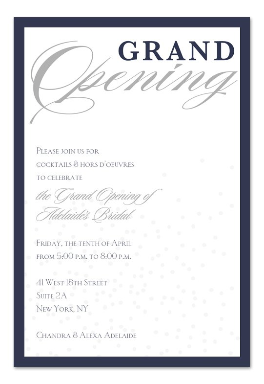 Fall Wedding Shower Invitations