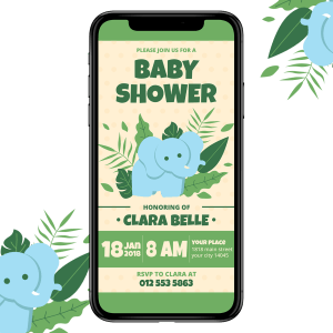 Baby Shower 010