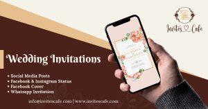 Wedding Invitation Video1