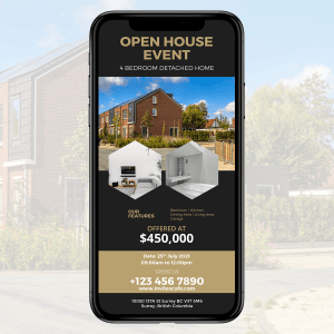 Open House Event 001