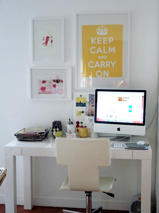 Business Home Office
