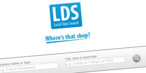 Local Data Search