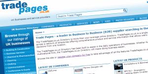 Tradepages UK