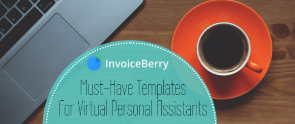 Check out our list of the most important templates any and every virtual personal assistant must have