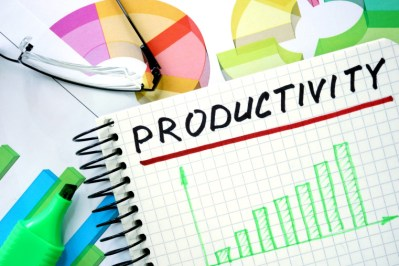 Productivity for small business owners