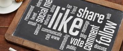 Small Business Social Media Presence