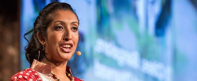 Indian Women Entrepreneurs: Anu Sridharan
