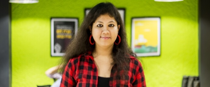 Indian Women Entrepreneurs: Sakshi Bhasin Tulsian