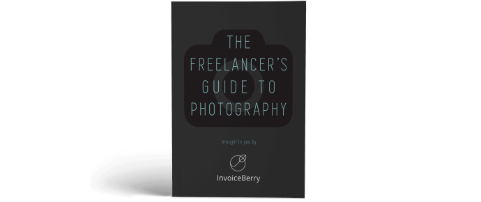 Help answer all your burning freelance photography questions with our free guide