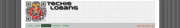 Singapore Tech Blogs: TechieLobang