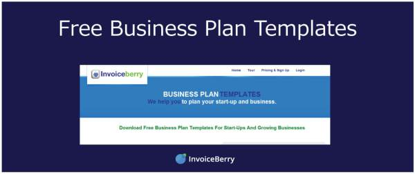 These are our newest, and free business plan templates to help you create amazing business plans