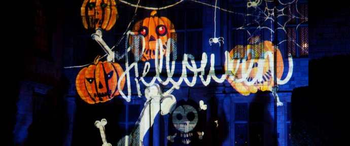 Throw a great, free Halloween party at your store or host another awesome Halloween event