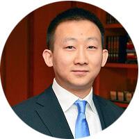 Fantastic finance advice from Kelvin Jiang for millennial entrepreneurs