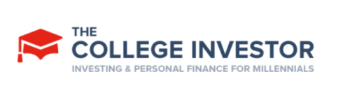The College Investor is based on investment and finance