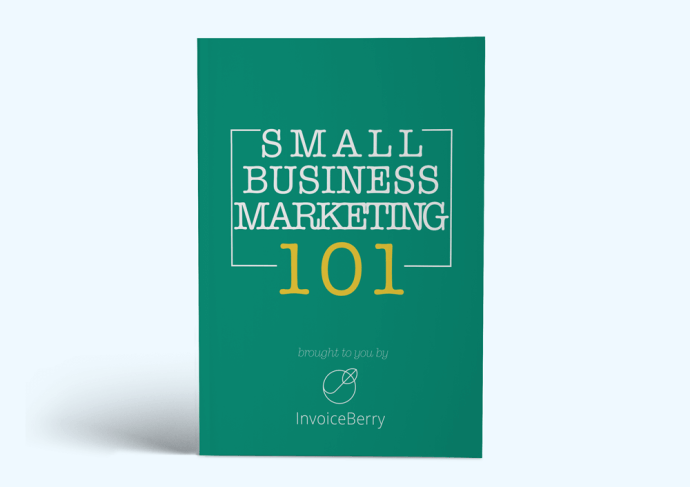 Get your small business marketing updated with our free ebook
