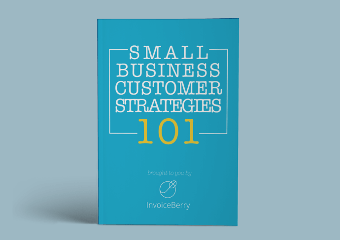 Learn how to get and keep your customers with our free ebook