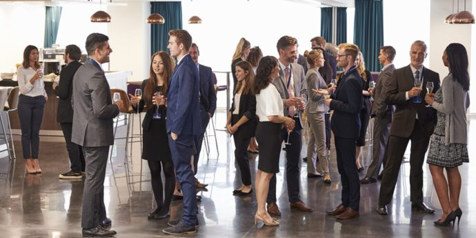 Traditional marketing, including networking, can be a very effective marketing strategy