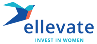The Ellevate Network is composed of professional women that help each other by creating, inspiring and leading