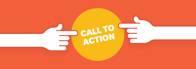 Call-to-action is great way to enhance egagement in your YouTube videos.