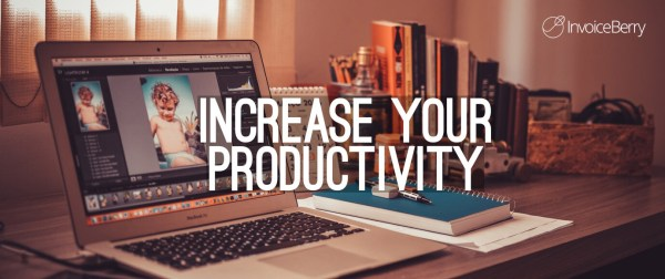 These are the best ways to increase your productivity while working from home as a freelancer