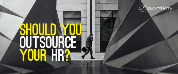 These are the most important things to consider before you outsource HR