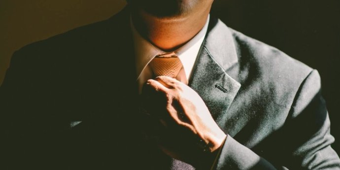 Tricking your brain into thinking you're getting ready for work (even without a suit) can help increase your productivity