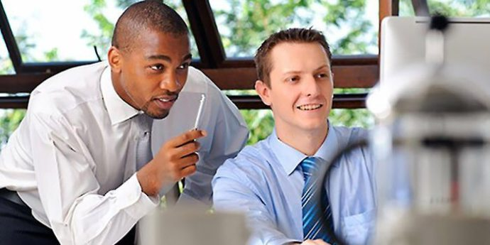 Mentors can help you acquire new skills and tackle new challenges.