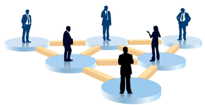 Organizational structure plays a big role in keeping your team happy.