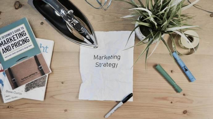 Marketing-Side-Strategy