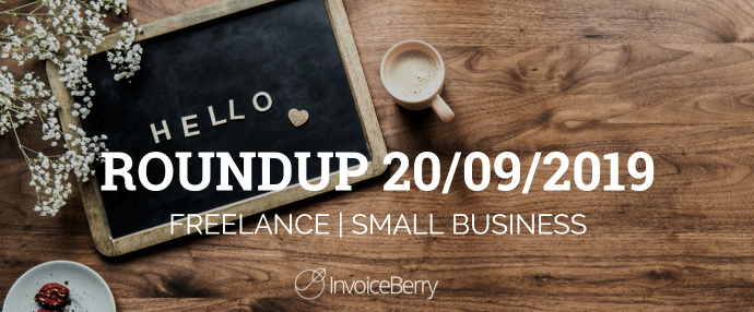small-business-freelance-roundup-20-09-2019