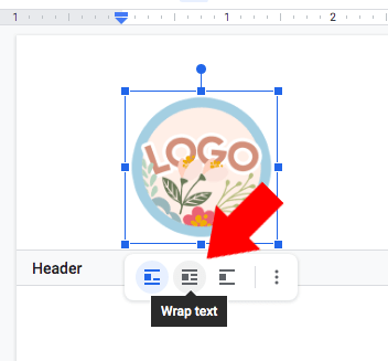 wrap-text-logo-google-docs-invoice