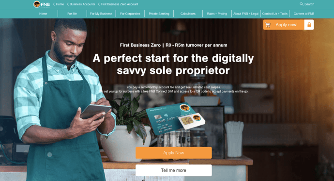 FNB-South-Africa