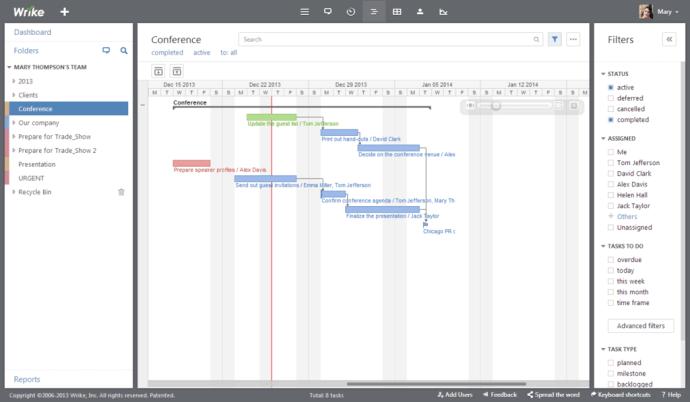 Wrike-Gantt-Chart-Software