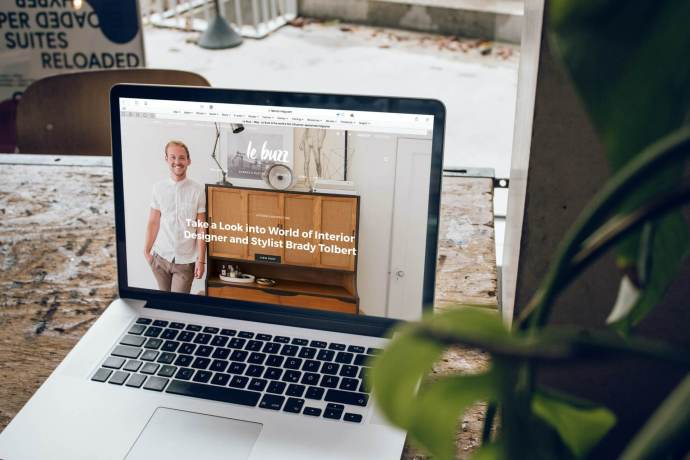 website for your small business