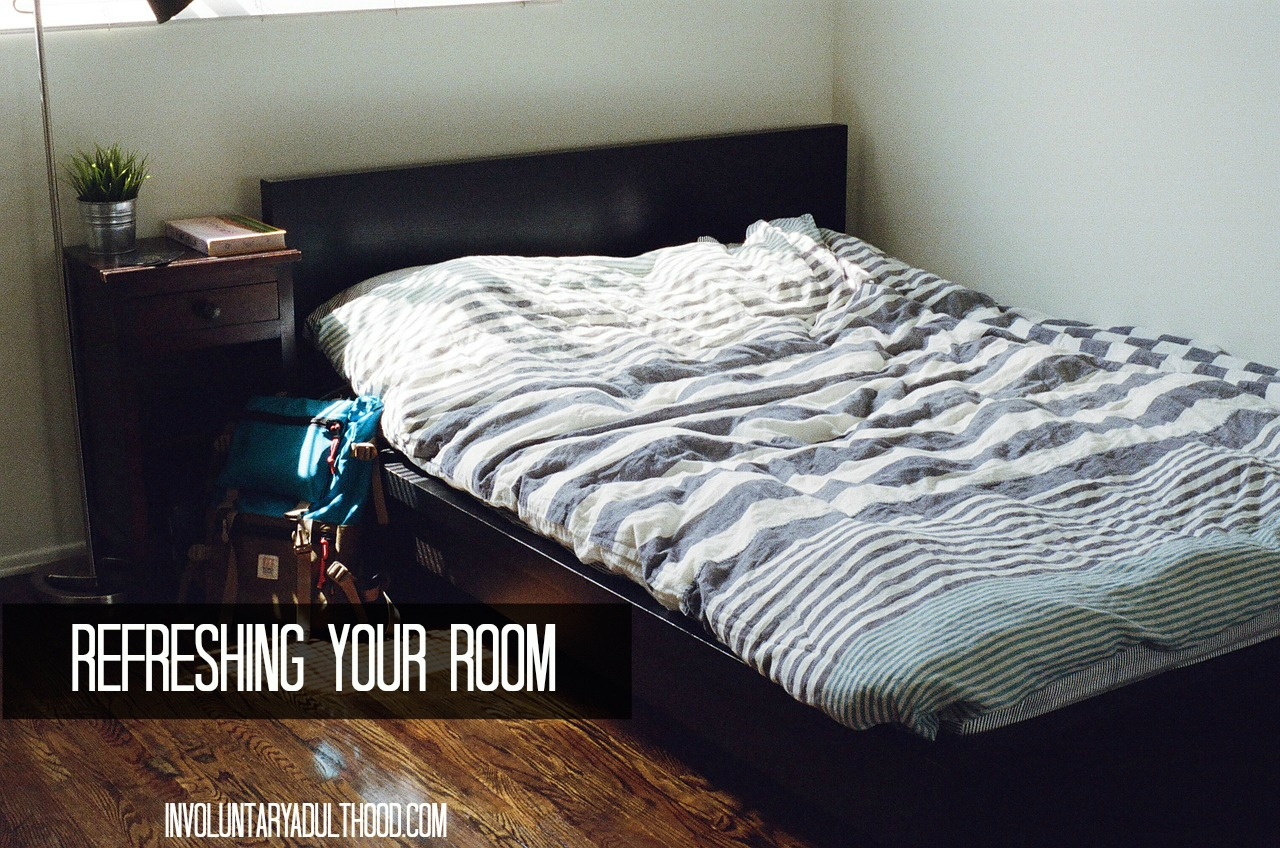 Refreshing Your Room
