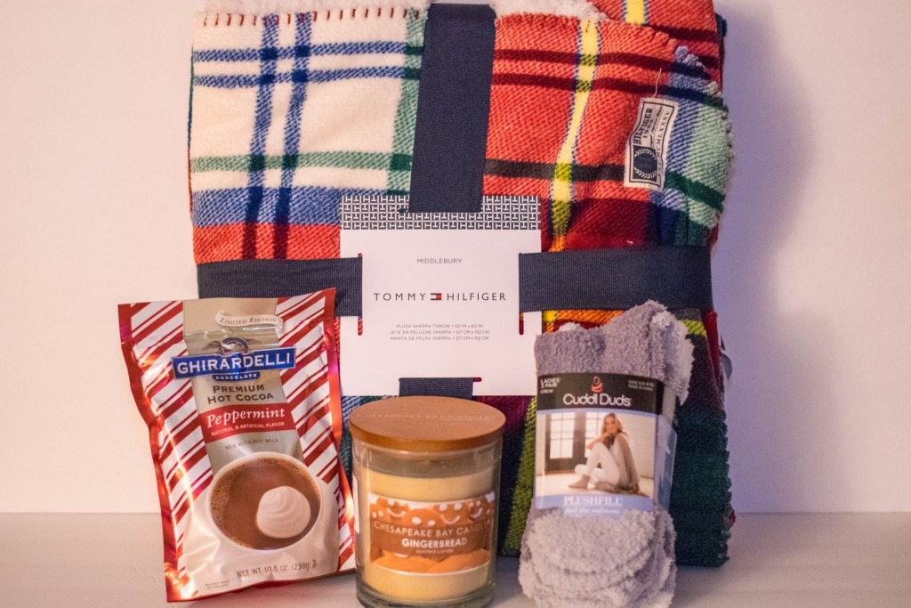 Enter today for your chance to win a winter snow day gift basket!