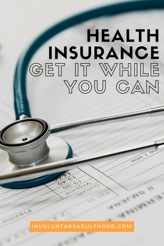 Health insurance is confusing. Many of us will soon lose coverage by aging out of our parents' plans. Here's some info to help you find your own insurance.
