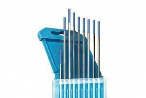 Вольфрамовые электроды - цена, фото, характеристики ...