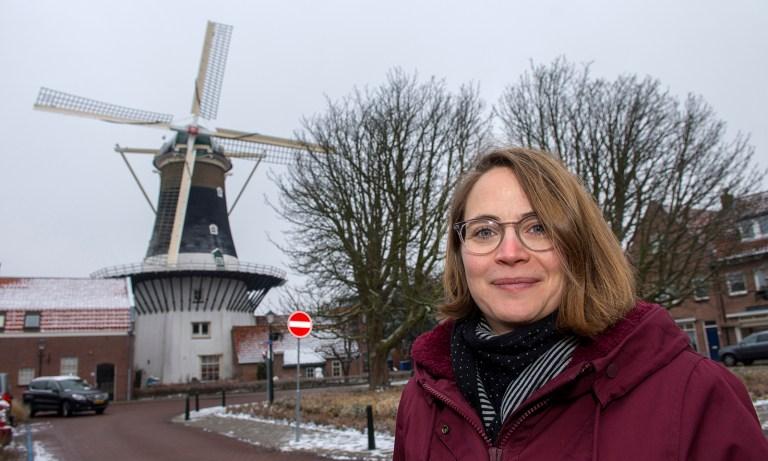 In Wassenaar in De Wassenaarse Krant