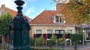 Herfstvakantie in Wassenaar