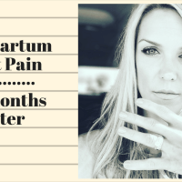 Postpartum Joint Pain: 18 Months Later