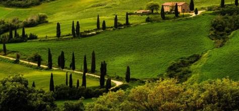 Umbrië Italië
