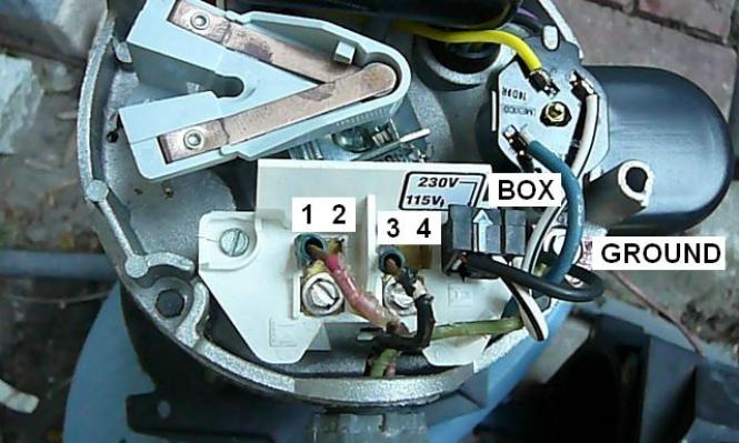 sta rite pump wiring diagram the wiring