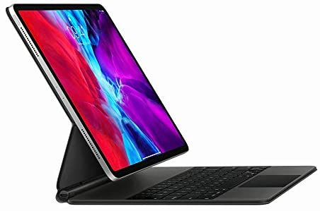 Read more about the article Apple Magic Keyboard (für 12.9-inch iPadPro – 4. Generation) – Deutsch