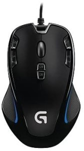 Read more about the article Logitech G300s Optische Gaming-Maus (Renewed)