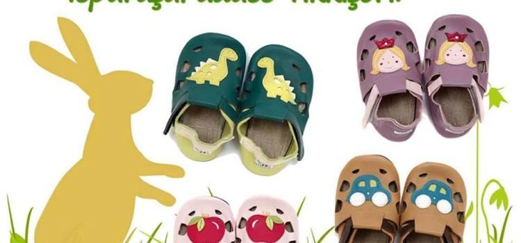 CONCURS: Castiga o pereche de papucei Tikki de la Pufu Shop