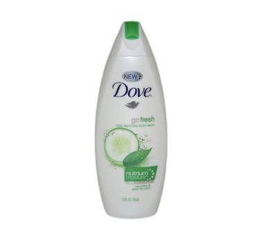 Gel de dus DOVE Go Fresh castravete 750 ml (1)