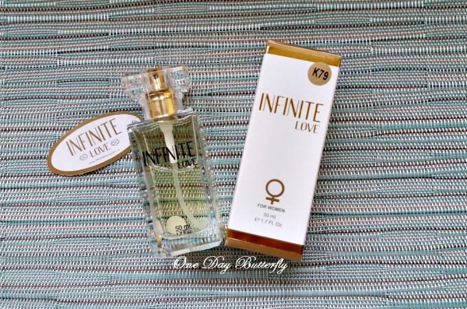 Infinite Love – din dragoste pentru parfumuri